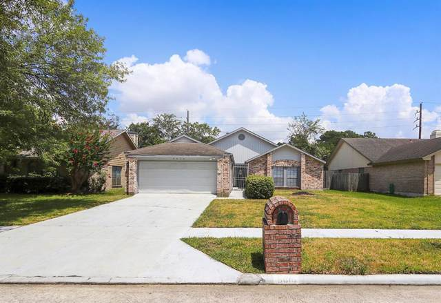 5610 Fair Forest Drive, Houston, TX 77088 (MLS #59026715) :: Guevara Backman
