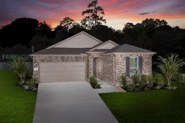 8714 Cimarron Falls Court, Magnolia, TX 77354 (MLS #5903050) :: The Sansone Group