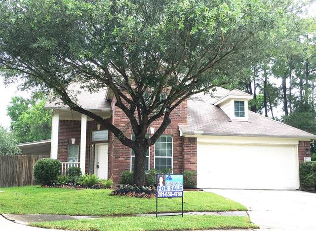 11822 Keswick Pines Lane, Houston, TX 77066 (MLS #59033573) :: The Parodi Team at Realty Associates