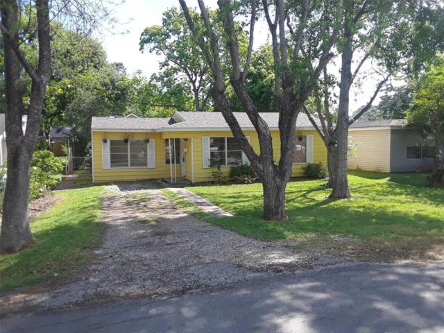 523 S Kansas Street, La Porte, TX 77571 (MLS #5903436) :: Texas Home Shop Realty