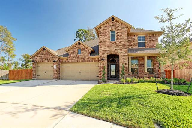 14301 Prospect Park Lane, Conroe, TX 77384 (MLS #59034665) :: Giorgi Real Estate Group