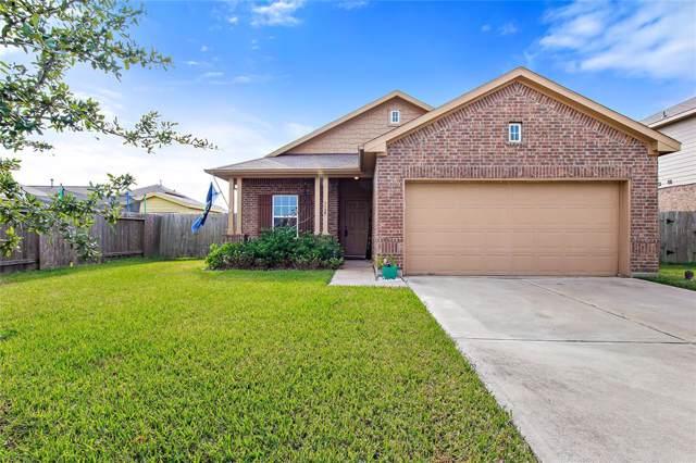 3127 Cambridge Meadows Lane, League City, TX 77539 (MLS #59035417) :: Texas Home Shop Realty