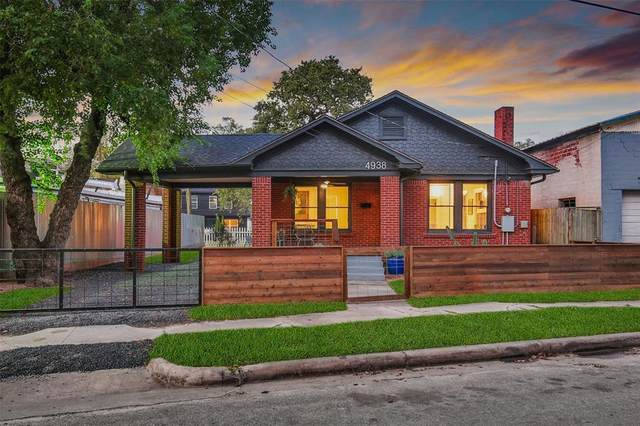 4938 Oakland Street, Houston, TX 77023 (MLS #5903814) :: Michele Harmon Team