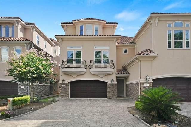 122 La Vie Drive, Montgomery, TX 77316 (MLS #59040956) :: Green Residential