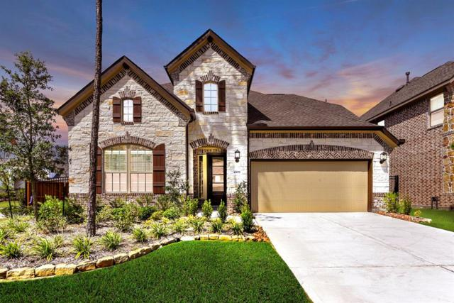 4309 Victoria Pine Drive, Spring, TX 77386 (MLS #59043248) :: Texas Home Shop Realty