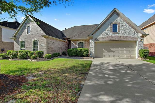 1219 Chuck Drive, Friendswood, TX 77546 (MLS #59045501) :: Christy Buck Team