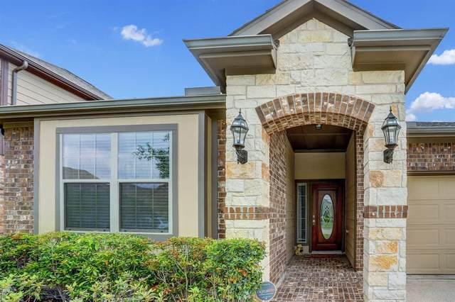 9211 Silverton Star Lane, Houston, TX 77070 (MLS #59045951) :: Green Residential
