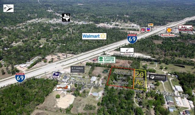 0 Antique Lane, New Caney, TX 77357 (MLS #59046185) :: Fairwater Westmont Real Estate