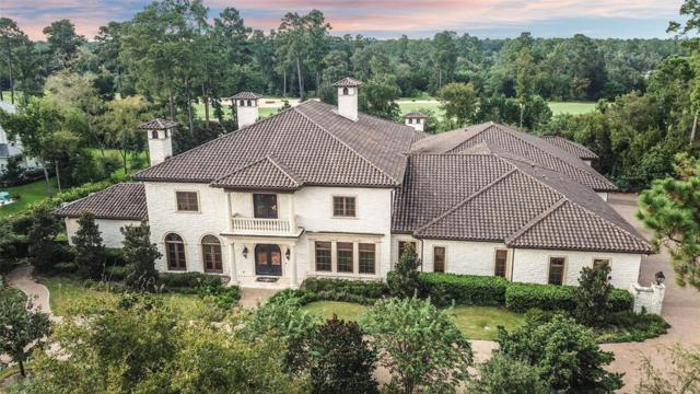 27 Grand Regency Circle, The Woodlands, TX 77382 (MLS #59046474) :: Caskey Realty