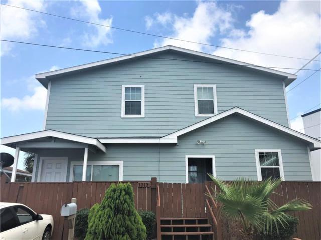 1013 56th Street, Galveston, TX 77551 (MLS #5904841) :: Christy Buck Team