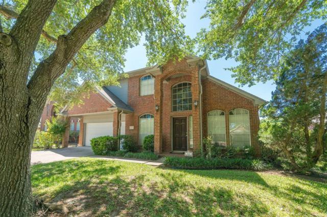 522 High Meadows Drive, Sugar Land, TX 77479 (MLS #59049172) :: Christy Buck Team