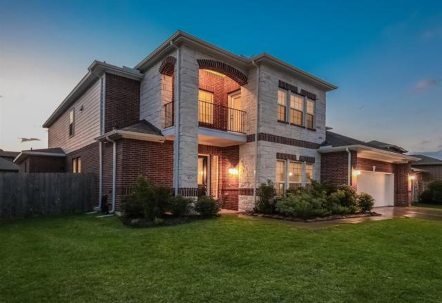 313 Stockport Drive, League City, TX 77573 (MLS #59050033) :: The SOLD by George Team