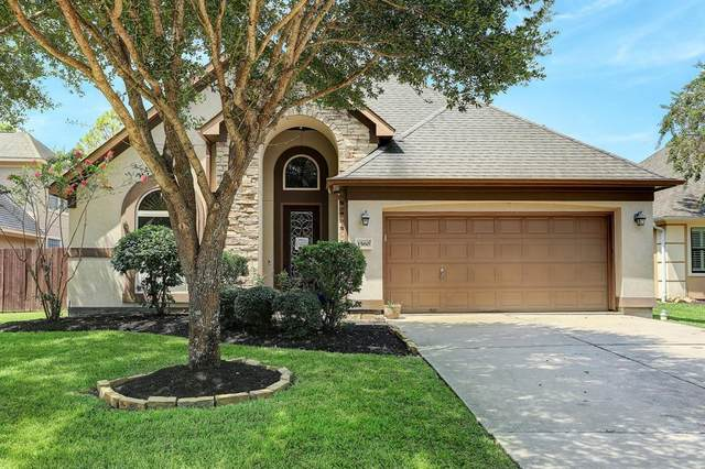 1560 Garden Lakes Dr, Friendswood, TX 77546 (MLS #59050250) :: The Freund Group