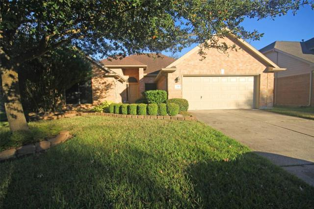 226 Spencer Landing W, La Porte, TX 77571 (MLS #59050828) :: JL Realty Team at Coldwell Banker, United