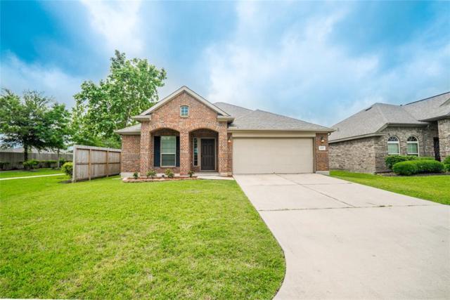 4322 Sprangletop Avenue, Baytown, TX 77521 (MLS #59051887) :: Texas Home Shop Realty