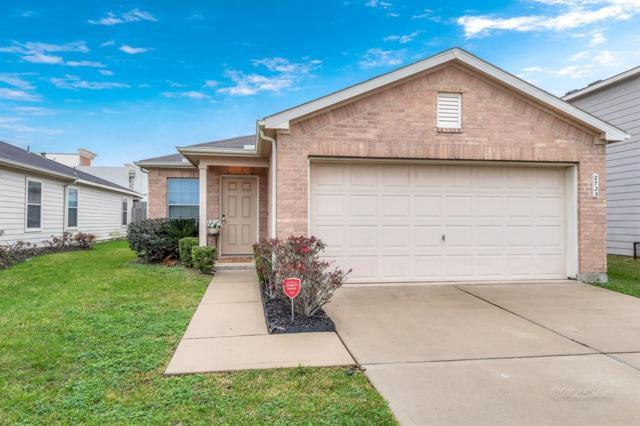 2723 Morninggate Court, Katy, TX 77449 (MLS #59052468) :: Texas Home Shop Realty
