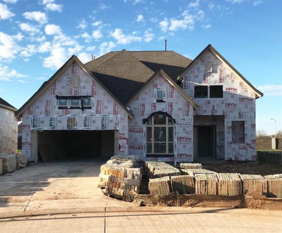 1335 Wild Geranium Drive, Richmond, TX 77406 (MLS #59052521) :: Texas Home Shop Realty