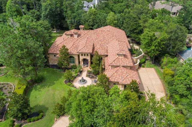 34 Hildene Way, The Woodlands, TX 77382 (MLS #59054902) :: The SOLD by George Team