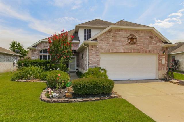 15539 Lady Shery Lane, Cypress, TX 77429 (MLS #59055352) :: Caskey Realty