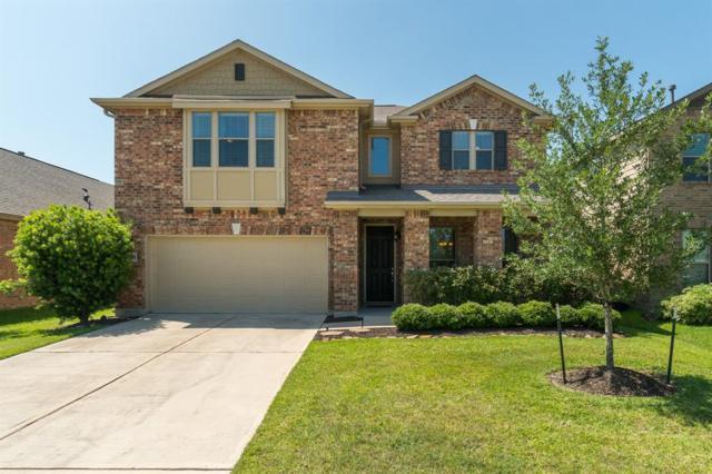 2821 Scandicci Lane, League City, TX 77573 (MLS #59056281) :: Texas Home Shop Realty