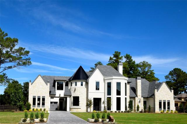 23 Rugged Lark Circle, Tomball, TX 77377 (MLS #5905662) :: Giorgi Real Estate Group