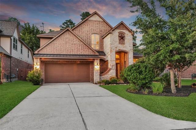 170 Jaxxon Pointe Drive, Montgomery, TX 77316 (MLS #5905663) :: The Heyl Group at Keller Williams