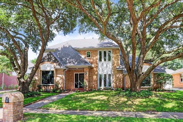 11810 Castle Ridge Drive, Houston, TX 77077 (MLS #59057183) :: Caskey Realty