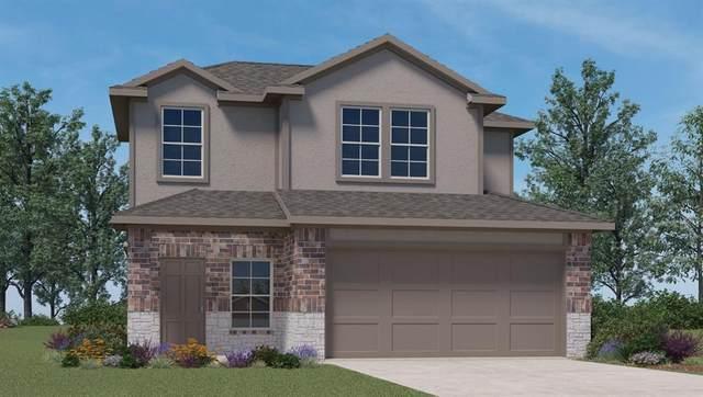 13010 Leisure Cove Drive, Texas City, TX 77568 (MLS #59060314) :: Texas Home Shop Realty