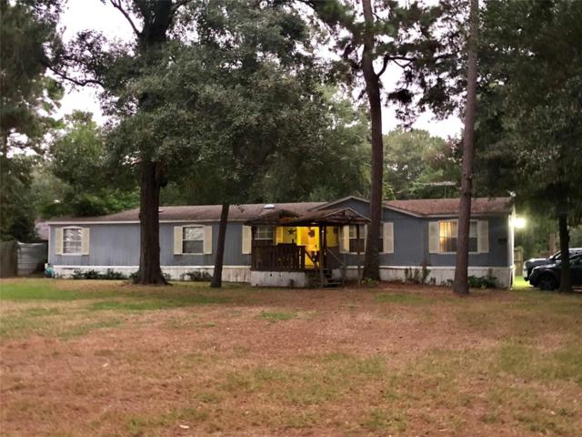 24037 N Park Drive, Porter, TX 77365 (MLS #59060726) :: Texas Home Shop Realty