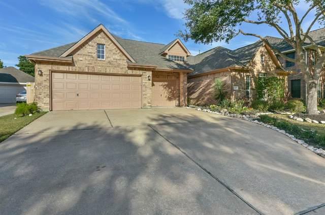 7407 Timberline Drive, Pasadena, TX 77505 (MLS #59062306) :: Texas Home Shop Realty
