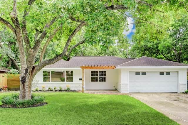 4817 Hummingbird Street, Houston, TX 77035 (MLS #59063114) :: The SOLD by George Team