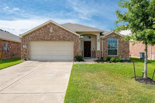 4126 Brunswick Crossing Lane, Houston, TX 77047 (MLS #5906452) :: The SOLD by George Team