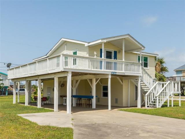 4102 Navarro, Galveston, TX 77554 (MLS #59065538) :: The SOLD by George Team