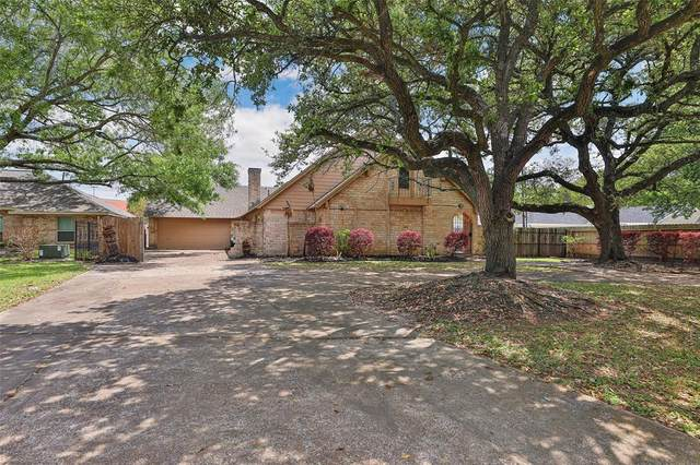 2706 Stetson Lane, Houston, TX 77043 (MLS #59066451) :: The SOLD by George Team