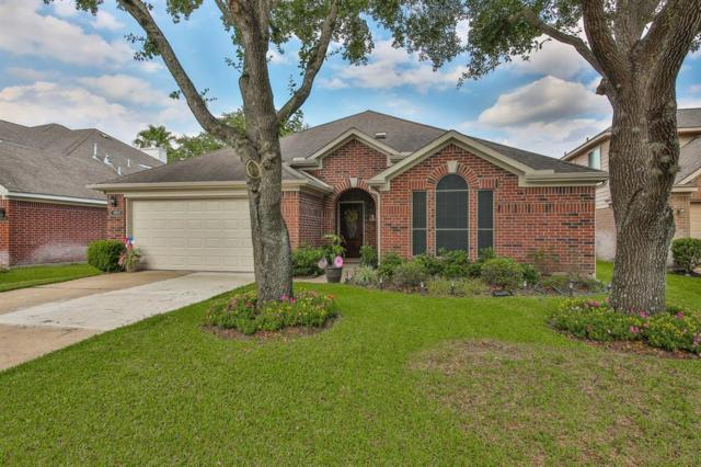 11835 Caprock Canyons Lane, Sugar Land, TX 77498 (MLS #59071379) :: Texas Home Shop Realty