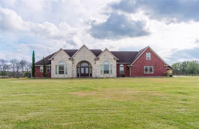 20103 Fm 523, Angleton, TX 77515 (MLS #59071588) :: Phyllis Foster Real Estate