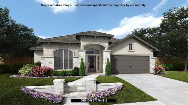 4517 Woodland Bend Court, Spring, TX 77386 (MLS #5907200) :: NewHomePrograms.com LLC