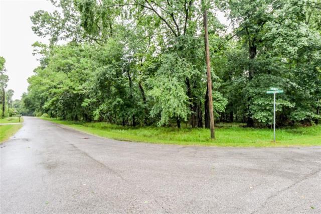 TBD1 Northshore Drive, Houston, TX 77339 (MLS #5907216) :: Fairwater Westmont Real Estate
