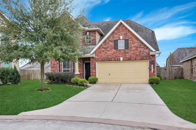 23710 Hiddenbriar Loop, Tomball, TX 77375 (MLS #59073467) :: Giorgi Real Estate Group