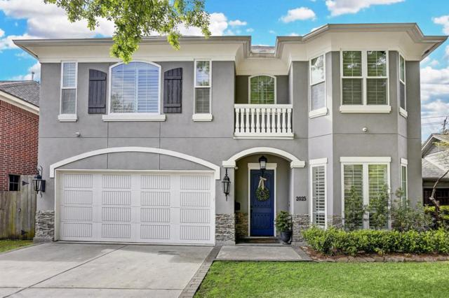 2025 Dryden Road, Houston, TX 77030 (MLS #59073542) :: Texas Home Shop Realty