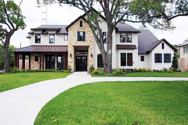 5422 Maple, Bellaire, TX 77401 (MLS #59075290) :: Texas Home Shop Realty