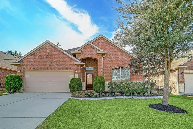 1042 Forest Haven Court, Conroe, TX 77384 (MLS #59076874) :: The Jennifer Wauhob Team