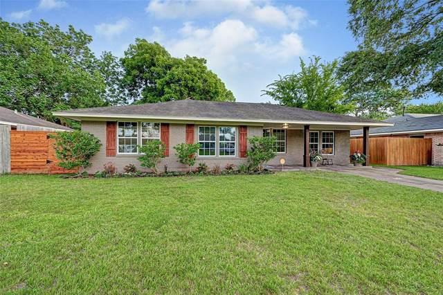 2207 Stonecrest Drive, Houston, TX 77018 (MLS #59077975) :: Green Residential