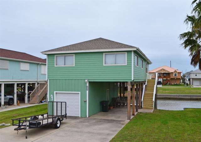 22117 Zapata, Galveston, TX 77554 (MLS #5907904) :: Texas Home Shop Realty