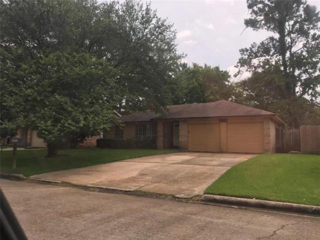 15310 Morning Dove Drive, Humble, TX 77396 (MLS #59079516) :: Texas Home Shop Realty