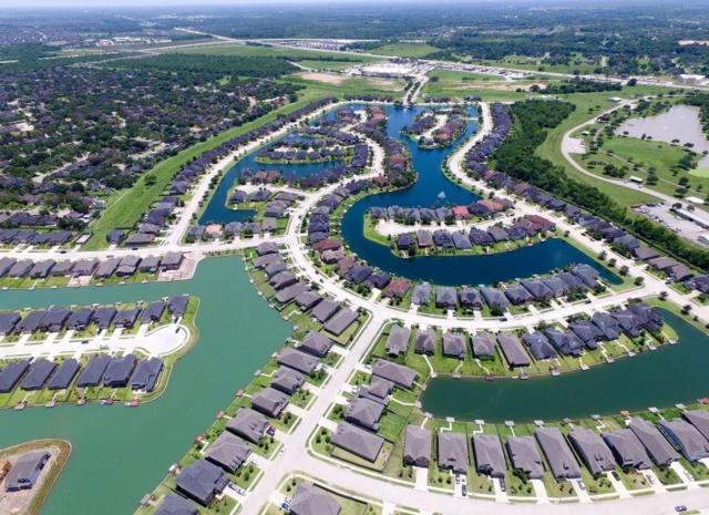 3710 Venosa Court, Missouri City, TX 77459 (MLS #59079602) :: JL Realty Team at Coldwell Banker, United