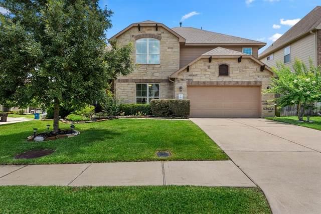 201 Dove Meadow Drive, Conroe, TX 77384 (MLS #59081124) :: Texas Home Shop Realty
