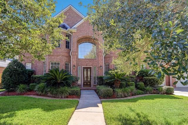 13214 Castlecombe Drive, Houston, TX 77044 (MLS #59081488) :: Guevara Backman