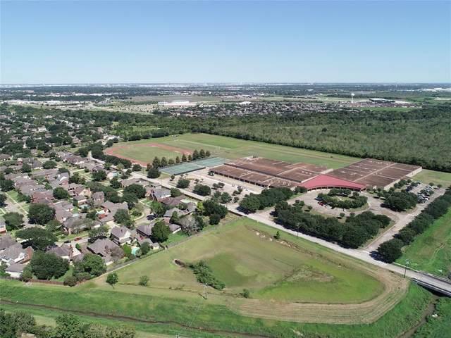 0 Augusta Drive, Pasadena, TX 77505 (MLS #5908225) :: Lerner Realty Solutions