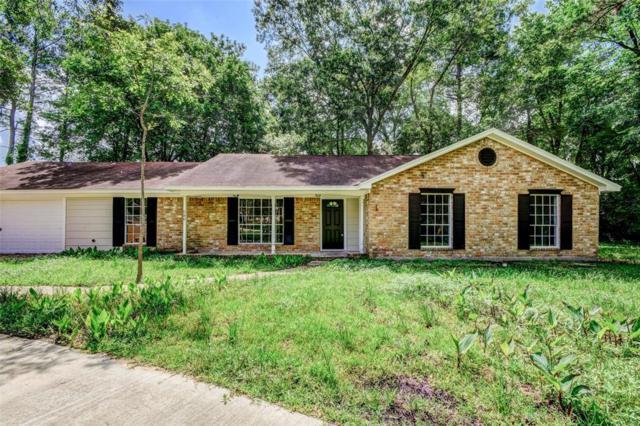 580 Brandon Road, Conroe, TX 77302 (MLS #59084212) :: Giorgi Real Estate Group